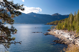 British Columbia's landscapes make for a spectacular road trip. Photo / Thinkstock