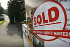 National property values rose 0.5pc in the first three months of the year, says QV. Photo / Greg Bowker