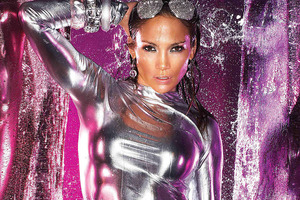An orgy scene in Jennifer Lopez' new video is causing an outcry.  Photo / Supplied