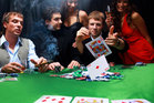 As recreational poker players are exposed to more information, the games are getting harder.