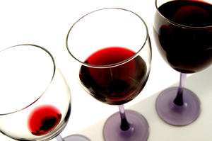 Writer Jo Burzynska expresses sadness over having to say goodbye to favoured wines disappearing out of her price range. Photo / Thinkstock