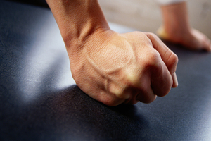 Abusive men actually want to love and care but do not want to be seen in that way. Photo / Thinkstock