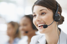Canon has opened a call centre in Auckland's North Shore. Photo / Thinkstock
