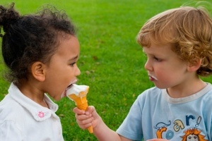 Sharing is caring. Photo / Thinkstock