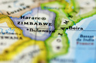 A Kiwi arrested in Zimbabwe was allegedly working on a story about 'irregular' migration between Zimbabwe and its neighbour South Africa. File photo / Thinkstock