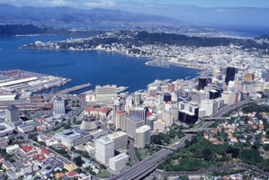 AMP NZ Office plans to spend $50.4 million on two buildings near the capital city's Beehive and Parliament. Photo / Thinkstock