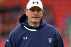 Vern Cotter. Photo / Getty Images