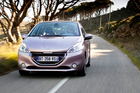 The new Peugeot 208 will land in NZ in September, and is likely to be priced similarly to the outgoing 207. Photo / Supplied