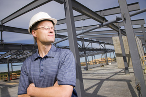 The construction industry is one of the strongest employment sectors in the country. Photo / Thinkstock