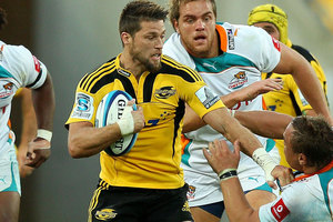 Corey Jane has been ruled out of the Hurricanes match tonight against the Highlanders.
