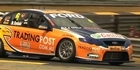 Watch: V8 Supercars: Ford ready for Hamilton street race