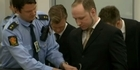 Watch: Norway trial: Breivik says he's not insane