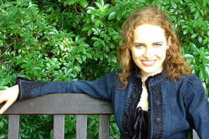 Historian Kate Williams' Victorian tale is a little too florid for our reviewer. Photo / Supplied