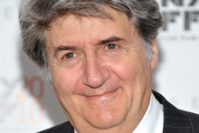 Actor Tom Conti.  Photo / AP