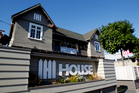 House Bar on Hood St, in Hamilton. Photo / Christine Cornege