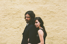The Civil Wars. Photo / Supplied