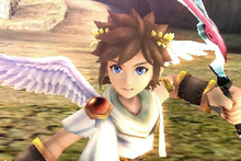 Kid Icarus: Uprising. Photo / Supplied