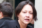 Criminal lawyer Davina Murray lost a four-month bid for name suppression.  Photo / Steven McNicholl