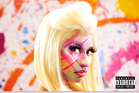 Album cover for Pink Friday: Roman Reloaded by Nicki Minaj. Photo / Supplied