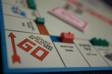 In the game of life failure to double-check the fine print can make you a very poor loser. Picture / Richard Robinson