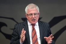 Trade minister Tim Groser. Photo / APN