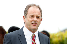 Labour leader David Shearer. Photo / Natalie Slade 