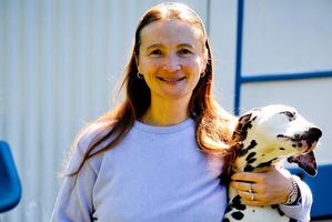 Lyudmila O'Malley. Photo / Jaon Dorday