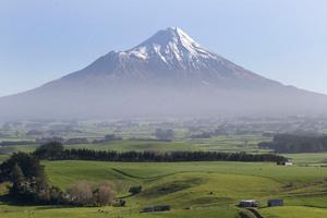 Mount Taranaki. File photo / Mark Mitchell