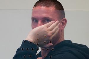 Glenn Green. Photo / NZ Herald