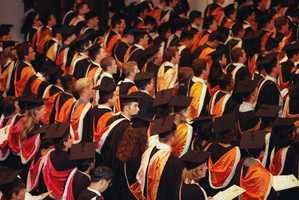 Getting to graduation is not just a matter of studying hard for university students, it's also a case of financial survival, warn student groups. File photo / NZ Herald