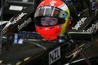 NZ driver Wade Cunningham will feature in the Indianapolis 500 motor race later this year. Photo / APN