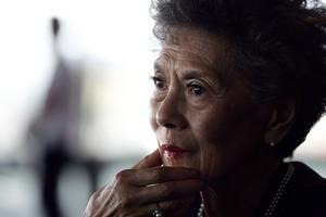 Rita Croskery. File photo / Doug Sherring