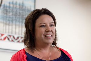 Social Development Minister Paula Bennett.. File photo / Natalie Slade