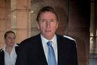 John Haigh, QC. File photo / Brett Phibbs