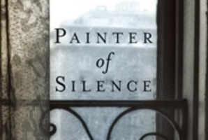 Book cover of Painter of Silence. Photo / Supplied