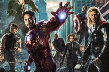 The idea of heroes all existing in the same universe is a thrilling concept which will be tested in new movie, The Avengers. Photo / Supplied