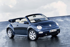 VW Beetle cabrio offers a nice combination of fun and function. Photo / Supplied
