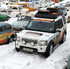 A whole Lada love. Remnants of Russia's motoring history - Mikhail Krasinets' comprehensive collection of Soviet automobiles. Photo / Supplied