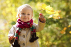 Writer Danielle Wright is encouraging people to embrace autumn. Photo / Thinkstock