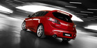 View: 2012 Mazda3 MPS