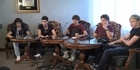 Watch: One Direction: The nzherald.co.nz interview