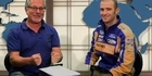 Watch: Quickchat: Will Davison