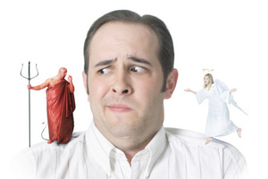 A new test reveals who the most moral people are.  Photo / Thinkstock
