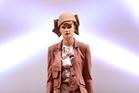 Trelise Cooper showed last night at Wellington Fashion Week. Photo / Janet Liu