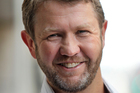 David Cunliffe. Photo / Natalie Slade