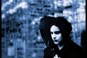 Jack White's new CD Blunderbuss is out now. Photo / Supplied