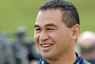 Auckland NPC Rugby coach Pat Lam. Photo / Ross Setford