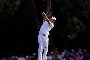 Bubba Watson. Photo / Getty Images.