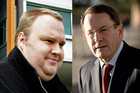 Kim Dotcom says he gave John Banks money to help his mayoral campaign. Photos / Sarah Ivey, Jason Dorday