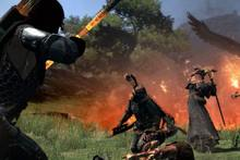 Dragon's Dogma has intensity in every pixel. Photo / Supplied